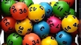 Play all the various lotto's in the world